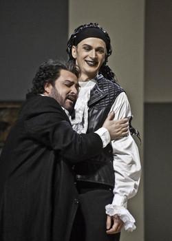 Les Contes d`Hoffmann- J. Offenbach