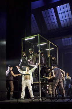 Jesus Christ Superstar - A.L. Webber