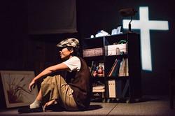 2017華山親子表藝節 頑書趣工作室《爺爺的皮箱》