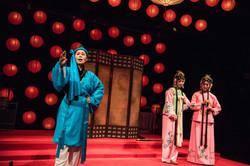 2018 江之翠劇場《行過洛津》