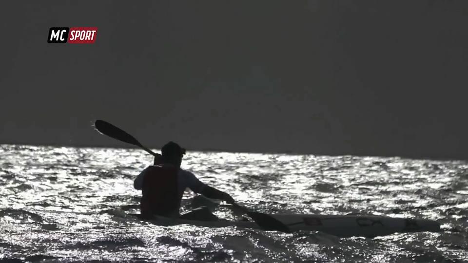 un viaje lleno de emociones en las islas canarias ,Lanzarote donde hemos celebrado la famosa competicion Ocean atlantic Race con los mejores piragüistas del mundo