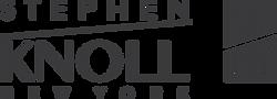 Logotipo SKNY