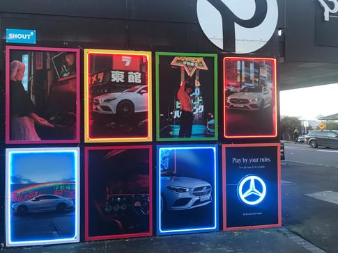 164 Ponsonby -Mercedes Neon.JPG