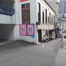 #1090 - Kitchener Street (Frames 5 & 6).