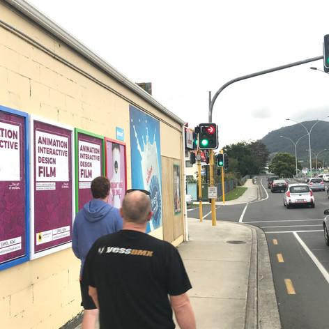 #702 - Corner Tarewa & Lake Road.JPG