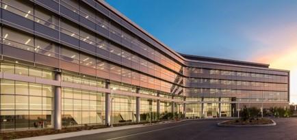 Broadcom Headquarters Phase 1