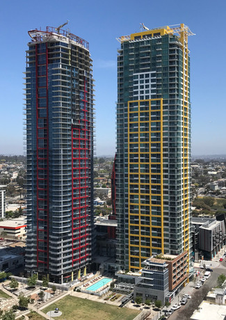 Pinnacle on the Park Towers 1&2