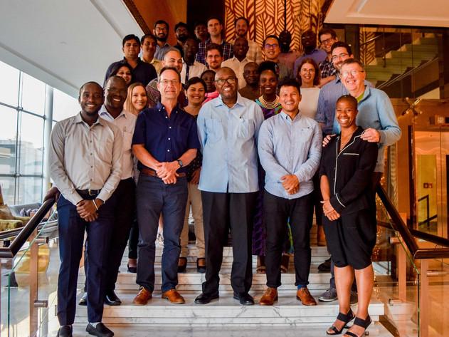 SRPNTS Annual Consortium Meeting 2019 -
