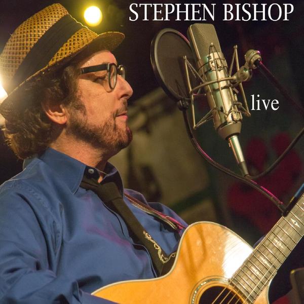 Stephen Bishop Live (2014)