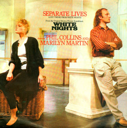 Song: Separate Lives