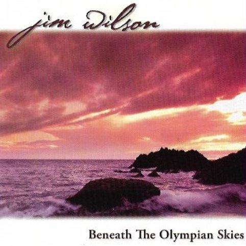 Beneath The Olympian Skies