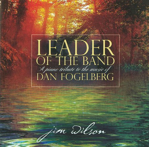 What does Leader of the Band mean?