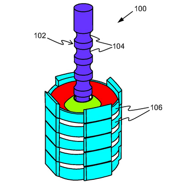 Patent Analysis: Mosa Meat and Scalable Differentiation