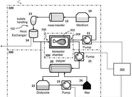 Patent Analysis: Future Meat