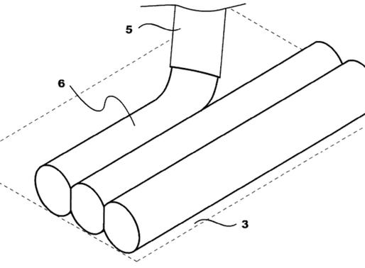Patent Analysis: Modern Meadow's Bioprinting Patents