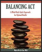 Balancing Act Marco De La Cruz