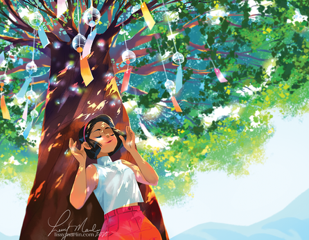 Sound of Summer