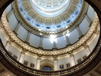 My Experience Lobbying A State Senator