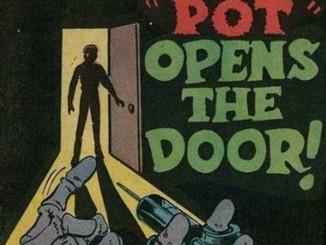 Cannabis as a Gateway