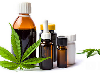 Cannabis to a Pharmacy Near You