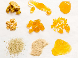 Consuming Concentrates: What to Know