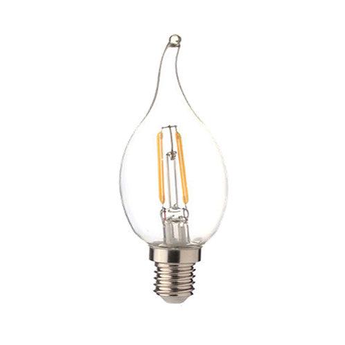 หลอด LED Candle light สำหรับโคมแชนเดอเลียร์