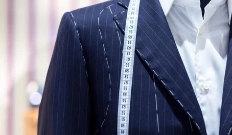 Bespoke vs Custom Made Suits