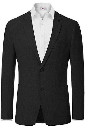 Men's Slim Fit Lightweight Tailored Blazer