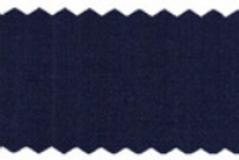 BertAz - Wool & Silk Blend -  Navy