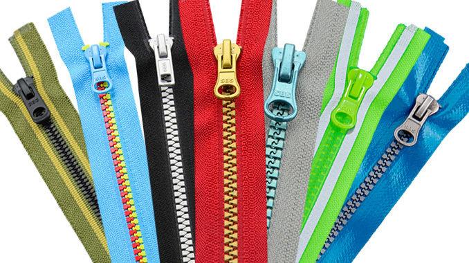Zipper Replacements