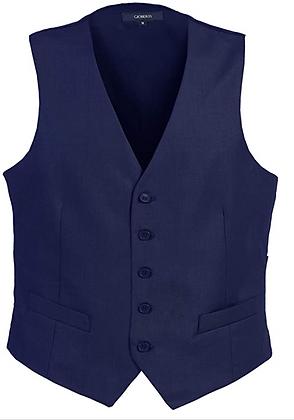 Suit Vests - 10 Color Options