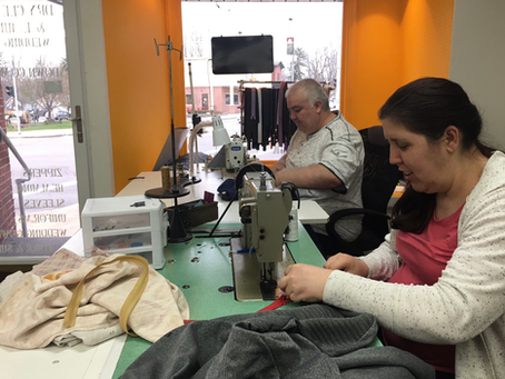 Finding The Right Tailor