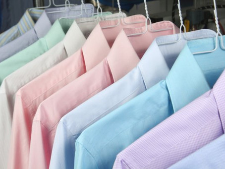 Differences in Dry Cleaning & Professinal Laundry