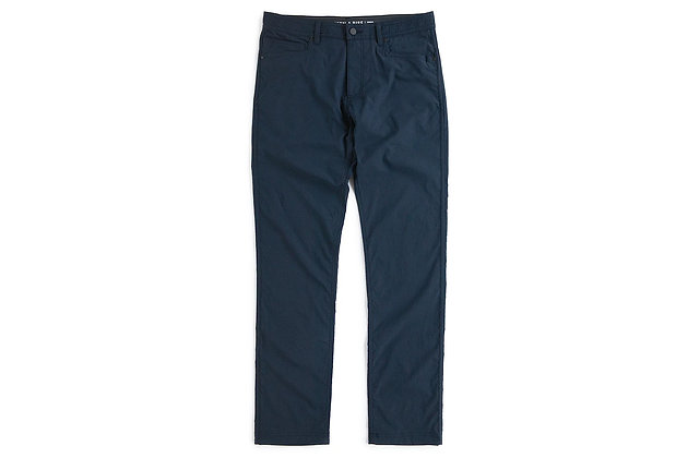Pant Alterations