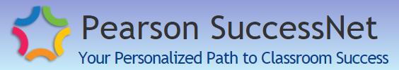 Pearson SuccessNet