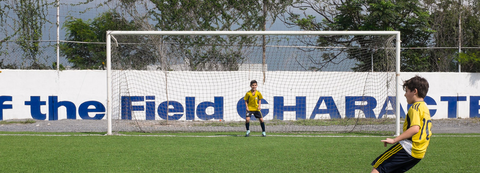 Futból soccer