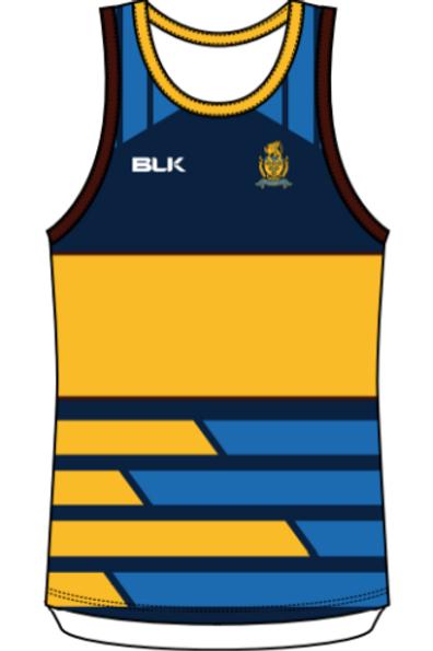 W.R.L.F.C Summer Vest