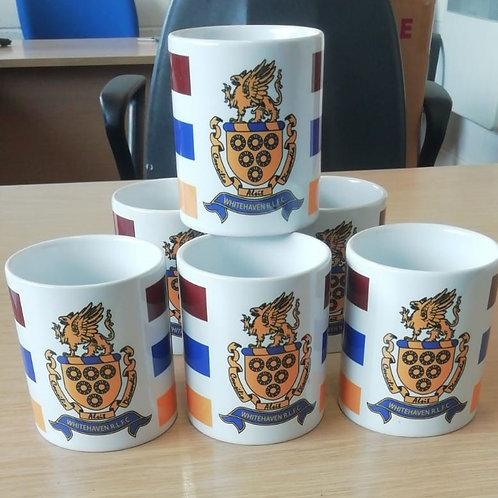 W.R.L.F.C. Mugs