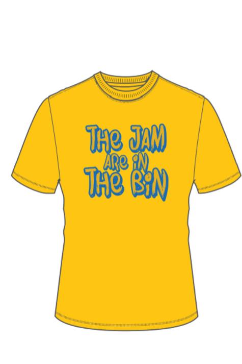 Amber T Shirt