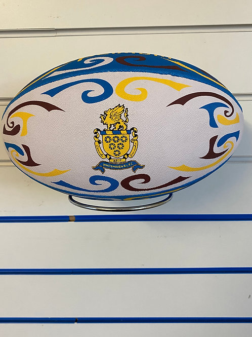 Special Edition Rugby Ball