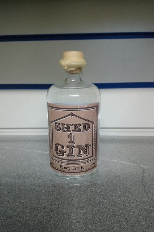Fancy Frolic Gin