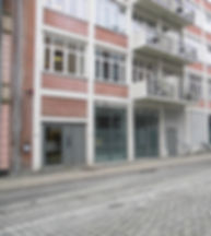Sommerstedgade apartment bulding copenhagen, fully furnished hotel apartment