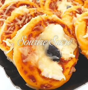 pizza traiteur rousillon - mini pizza chèvre - traiteur roussillon - buffet roussillon - b