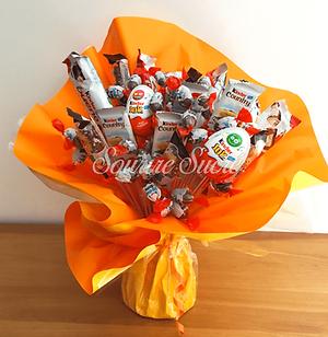 bouquet_kinder_-_gâteau_de_bonbons_-_gât