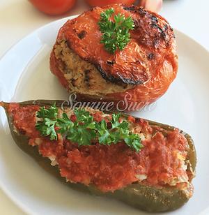 tomates_farcies_-_poivrons_farcis_-_sour