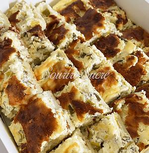 quiche - buffet roussillon - buffet tra