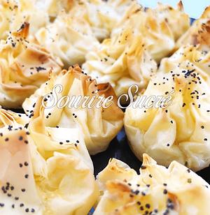 feuilletés fromage - feuilletés - buffet roussillon - buffet traiteur - traiteur roussillo