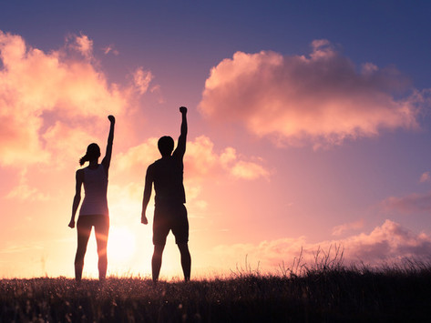 Finding Clarity on the Vision for your Magnificent Life: The 3rd Key to Living Your Dreams