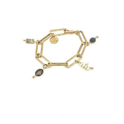Bracelet Tribal Ivory