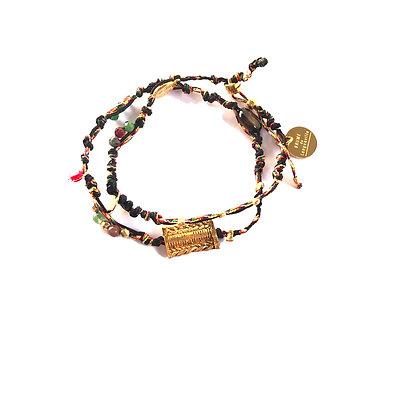 Bracelet/ras de cou Liens